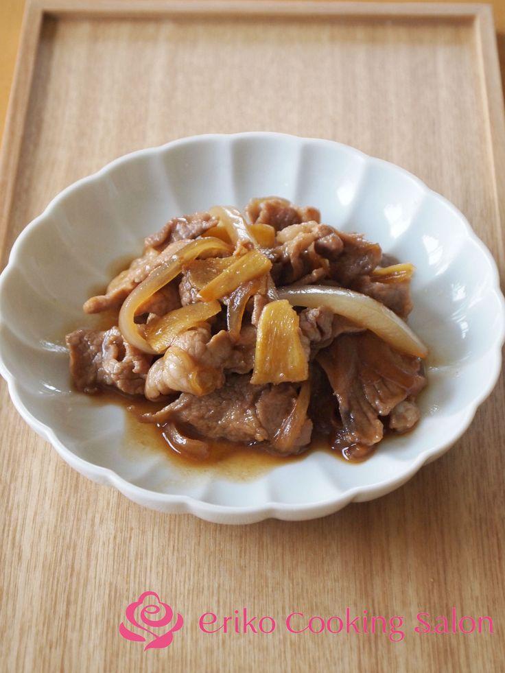 クイック豚のしょうが焼き by 神田依理子 | レシピサイト「Nadia | ナディア」プロの料理を無料で検索