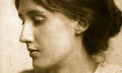 Virginia Woolf racconta i tribunali civili #scrittori #writers