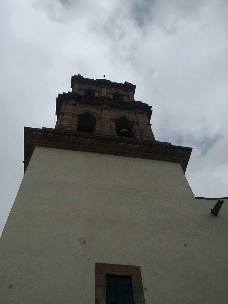 Parroquia de San Juan Bautista, Maravatío
