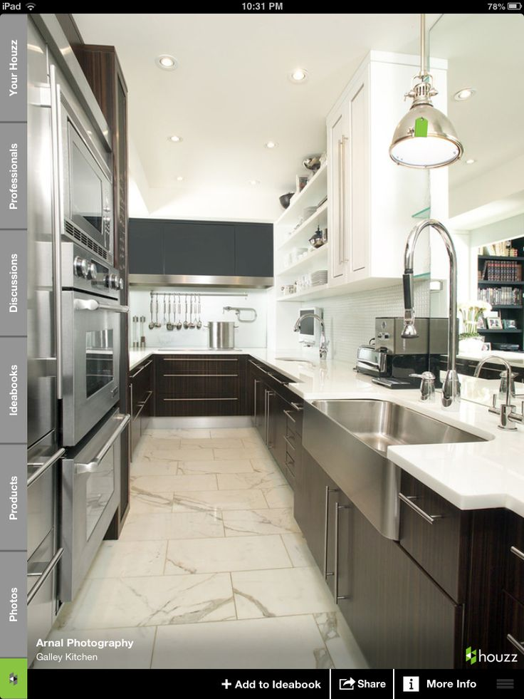 Commercial grade kitchen a must have design for Must have kitchen ideas