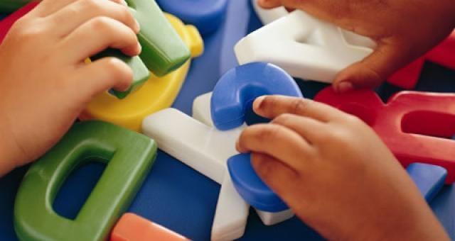 Speech and language in children | Talking Point