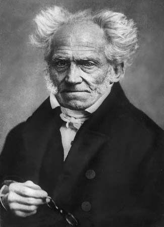 """""""Der Mensch kann zwar tun, was er will, aber er kann nicht wollen, was er will.""""  [Die Welt als Wille und Vorstellung] Arthur Schopenhauer"""