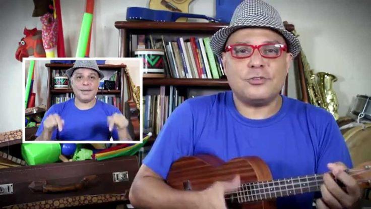 Canção de acolhida com atividade ritmica - Blog Musiqueducando