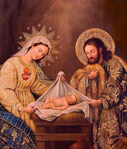 Santa Navidad benedicto XVI castel gandolfo enciclicas oraciones exhortaciones apostolicas krouillong comunion en la mano es sacrilegio