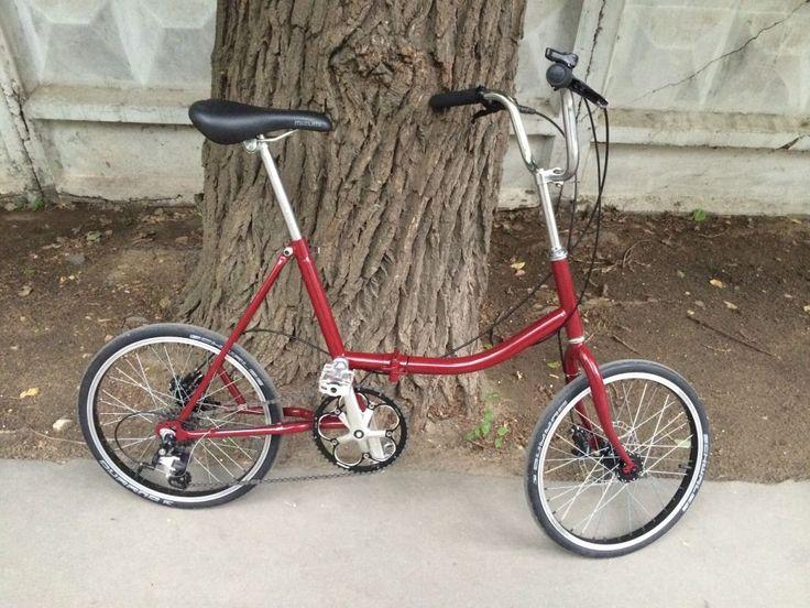 десна henk Советские и старинные велосипеды ремонт реставрация
