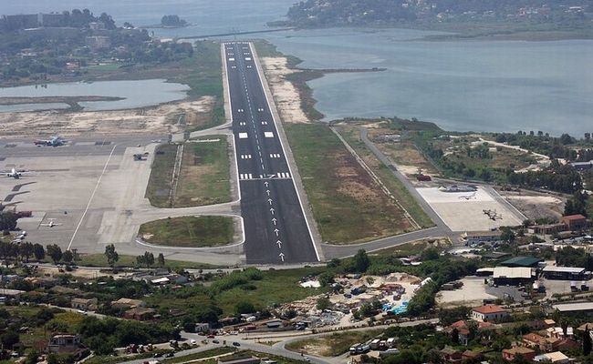 Greece's Regional Airports See 10.3% Passenger Increase