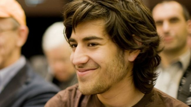 Obama Regime Orders Computer Genius Aaron Swartz Suicided? | EUTimes.net   just another word 4 REMOVED