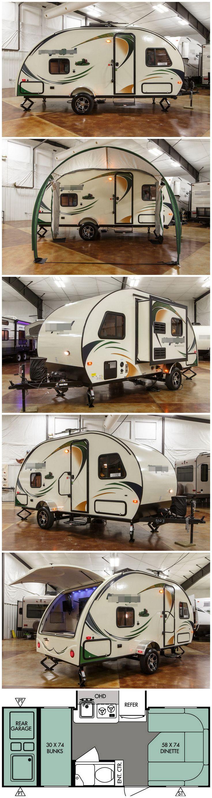 best 25 bunkhouse travel trailer ideas only on pinterest