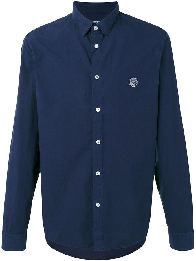 Kenzo Mini Tiger shirt