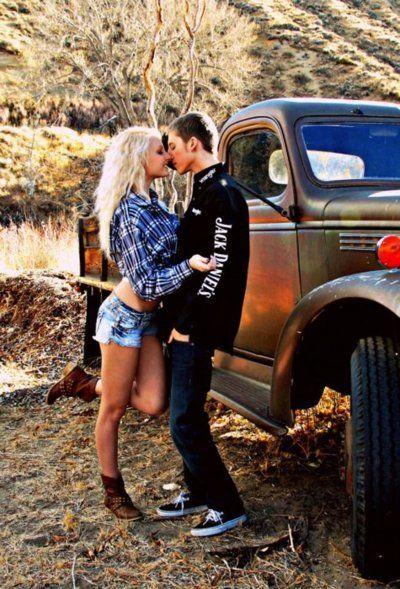86 best Country Girls on Trucks images on Pinterest ...
