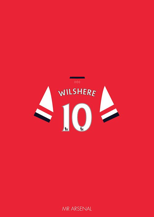Jack Wilshere - Mr. Arsenal