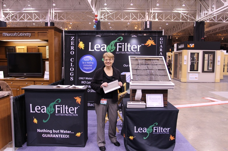 Best People Of Leaf Filter Images On Pinterest The Leaf - Home and garden show cleveland