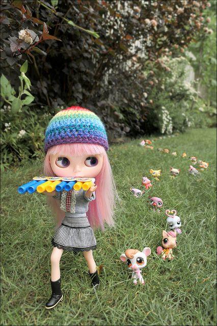 Piper Blythe <3