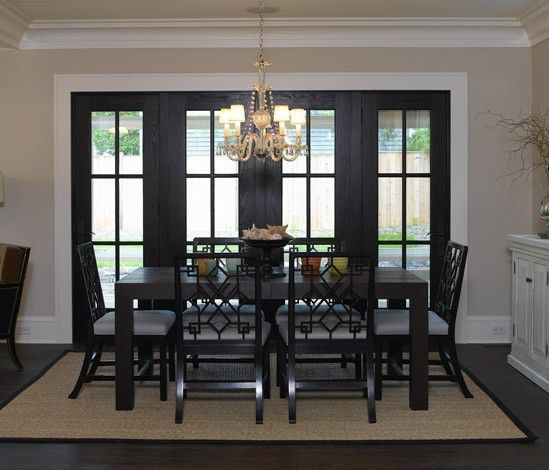 Find This Pin And More On Home   Dining Room By AHomeWithWalls.