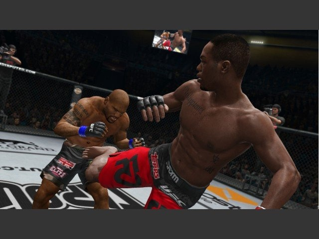 UFC Undisputed 3 Demo Review. Worth a download?