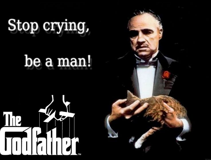 Best The Godfather Quotes Movie