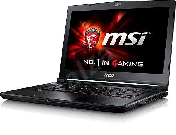 Notebook MSI GS40 6QE-230CZ Phantom