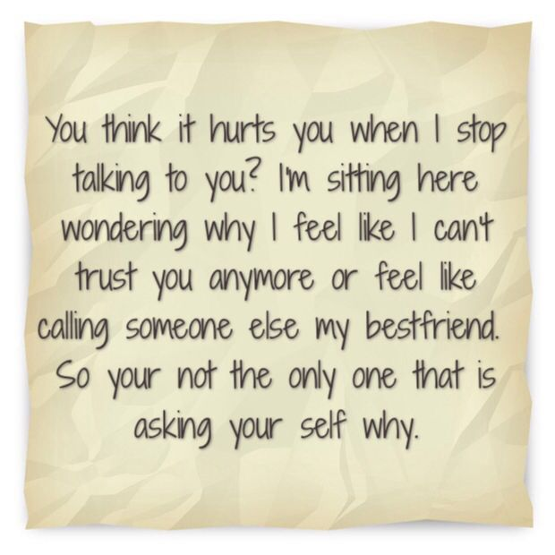 Quotes About Losing Friends 128 Best Losing A Friend 3 Images On Pinterest  Quote Words And