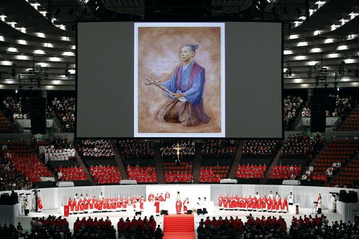 Justyn Ukon Takayama: Samuraj Chrystusa wyniesiony na ołtarze