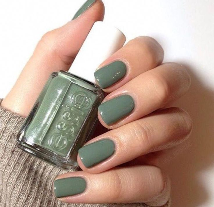 66 Trending Soft Nail Color for Winter