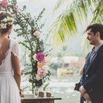 Inspire Blog – Casamentos Casamento ao ar livre de Camila e Vini - Inspire Blog - Casamentos