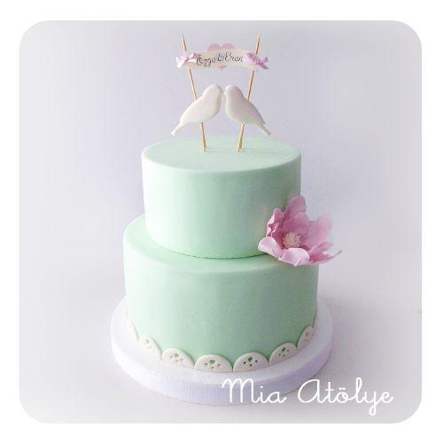 Mia Atölye   Kurabiye&Cupcake&Pasta Atölyesi