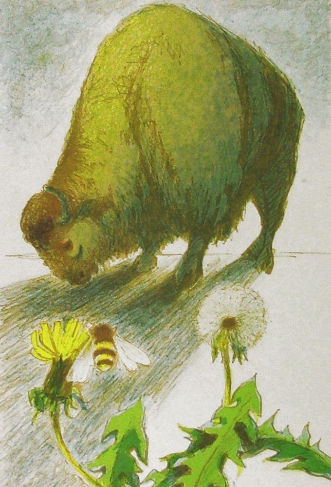 "SAMEC Jan (1917-1987):  ""Ilustrace"""