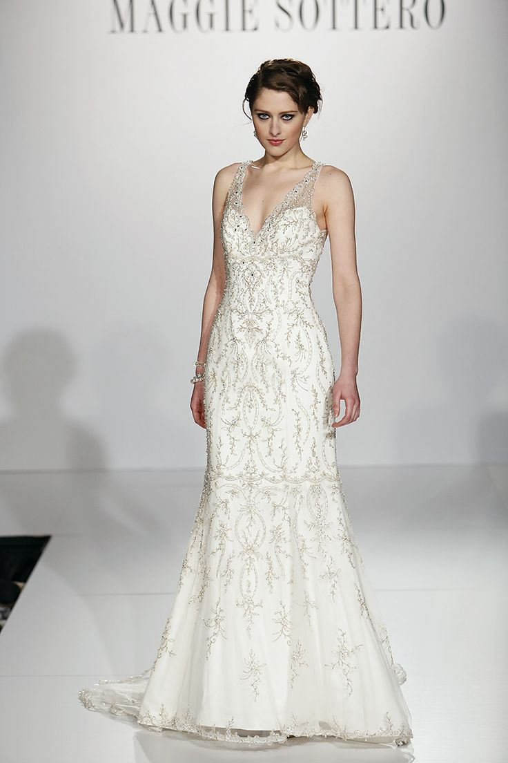 155 best Wedding Inspiration - Bride images on Pinterest | Bridal ...