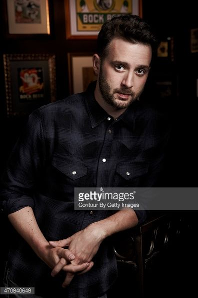 Eddie Kaye Thomas, Glamoholic, October 1, 2014 | Getty Images