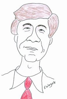 """Economist Jeffrey Sachs says, """"The world's greatest shortage is not of oil, clean water, or food, but of moral leadership."""""""
