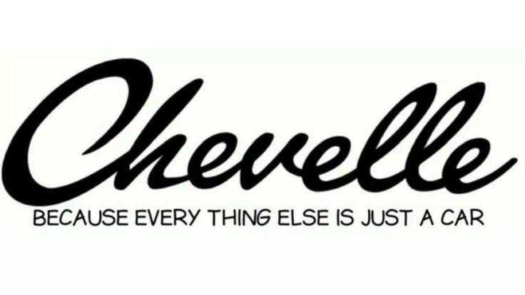 648 best chevelle images on pinterest