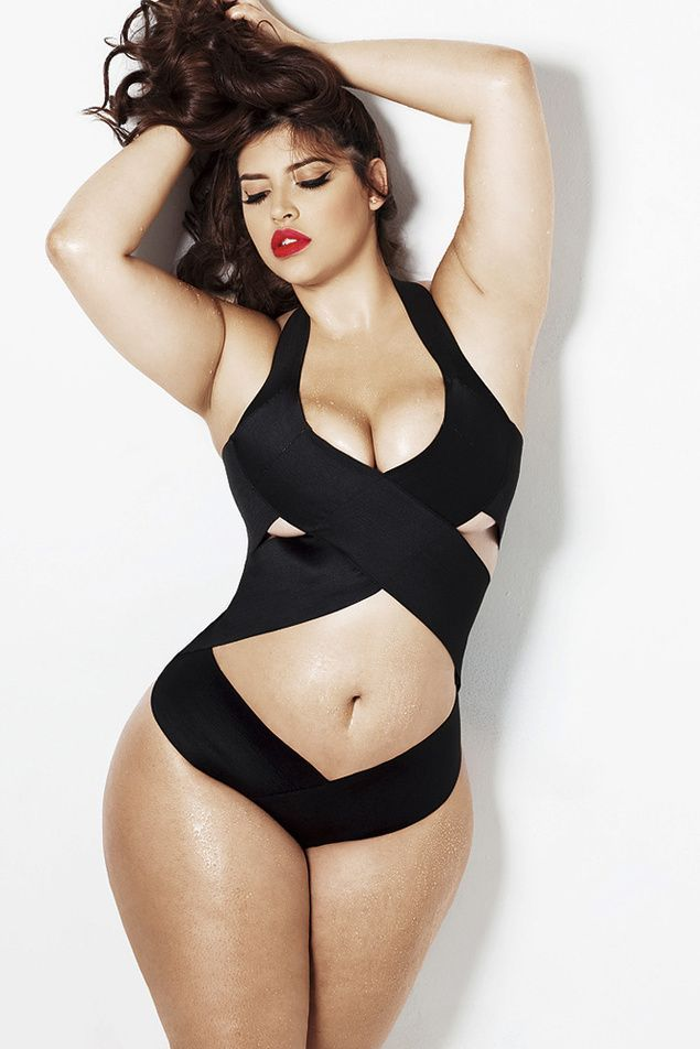 Plus size lingerie are designed specifically keeping in mind the curvaceous body of plus size women and help them enhance their sexuality even more.