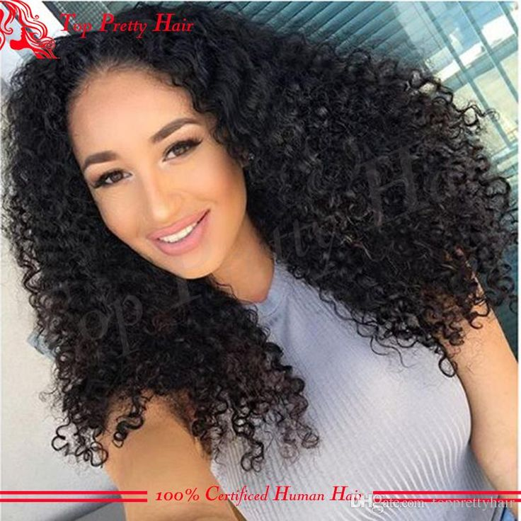 Brazilian Virgin Human Hair Full Lace Wig Silk Top Curly Glueless Unprocessed Lace Front Wigs With Baby Hair For Black Women Buy Wigs Online Cheap Lace Wigs From Topprettyhair, $172.47| Dhgate.Com
