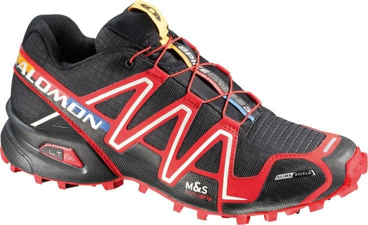 SPIKECROSS 3 CS - S-Lab - Footwear - Trail Running - Salomon Canada (french)