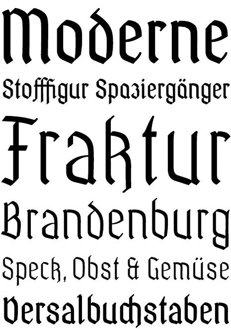 Lektura by Martin Guder (Gestalten) 03.2012