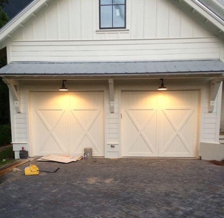 23 best pole barn garage ideas images on pinterest pole for Garage roofing options