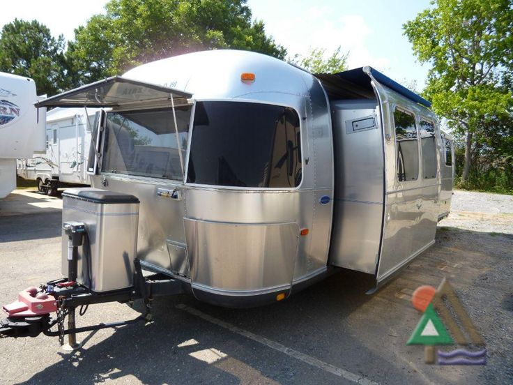 17 Best Ideas About Airstream Basecamp For Sale On