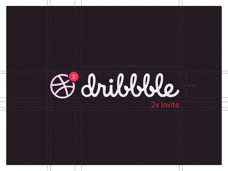 Dribbble Invite giveaway by pramod kabadi