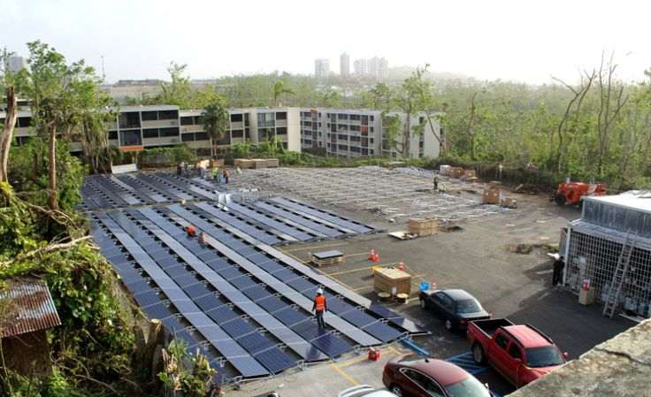 Tesla restaura la electricidad en el Hospital del Niño en Puerto Rico http://www.charlesmilander.com/noticias/2017/10/tesla-restaura-la-electricidad-en-el-hospital-del-ni%C3%B1o-en-puerto-rico/es #charlesmilander #Entrepreneur