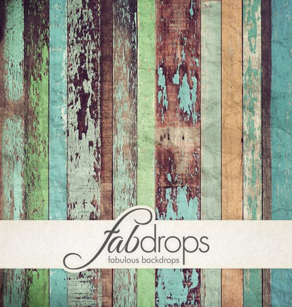 Floordrop Photography Backdrop Floor Wood Mat Planks Distressed Blue *** 20% OFF COUPON *** http://www.fabbackdrops.com/photography-backdrop-coupons/