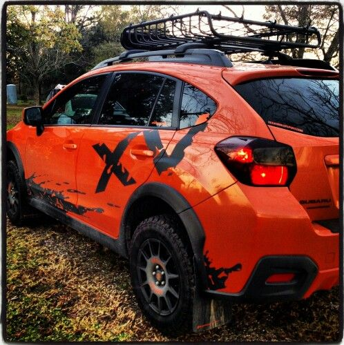 1000 Images About Xv Crosstrek On Pinterest Cars