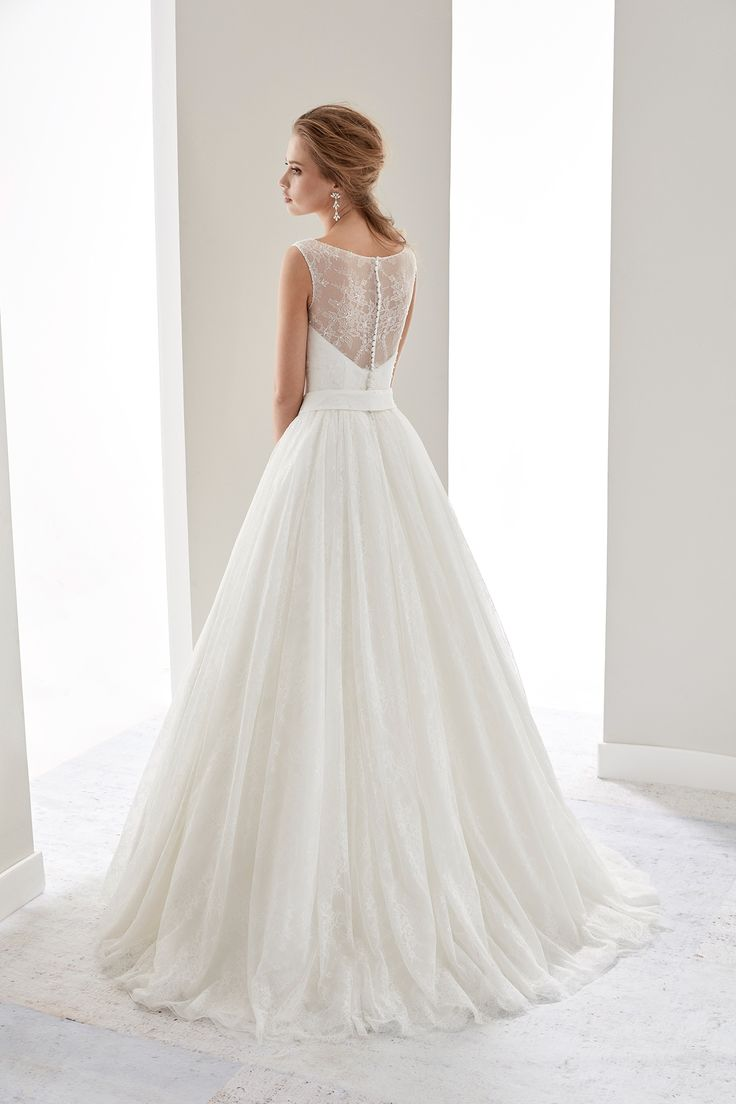 Wedding Dress Nicole - Collection JOLIES JOAB17501 2017