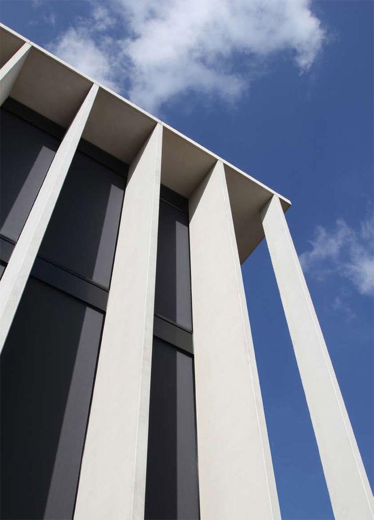 Building A Concrete Porch