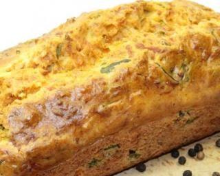 Cake de saumon à la mozzarella pour diabétiques