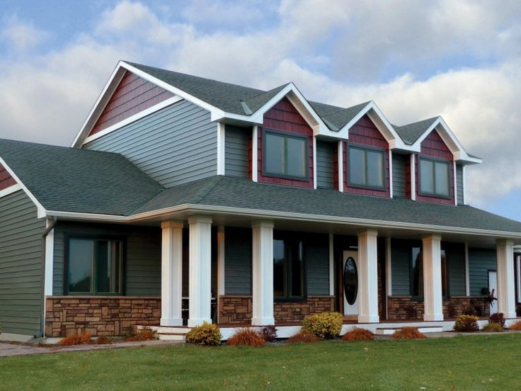 Best 17 Best Siding Images On Pinterest Facades Country 400 x 300
