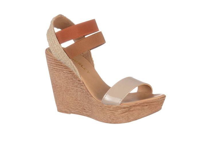 Sandale cu platforma,de dama - Smart Choice Marca Thurley.