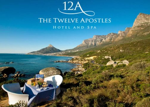 Save 50% Off at The Twelve Apostles Hotel and Spa! Celebrate Life's Most Important Celebrations!