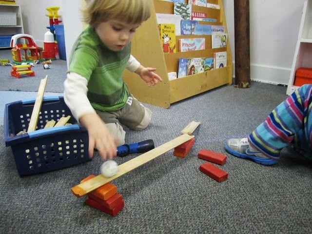 Kinder Garden: 49 Best Kindergarten STEM Images On Pinterest