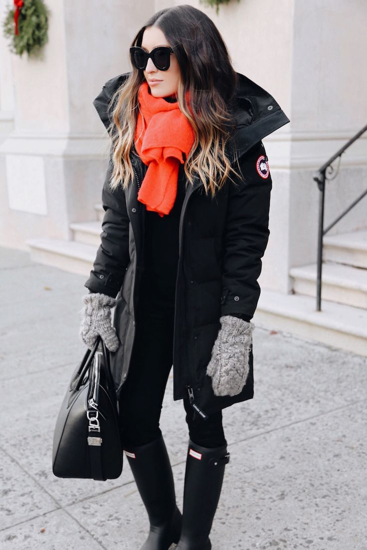 Hope you guys had a great weekend! Today we are sharing two opposite looks from Nordstrom  that really show the difference in weather in our...