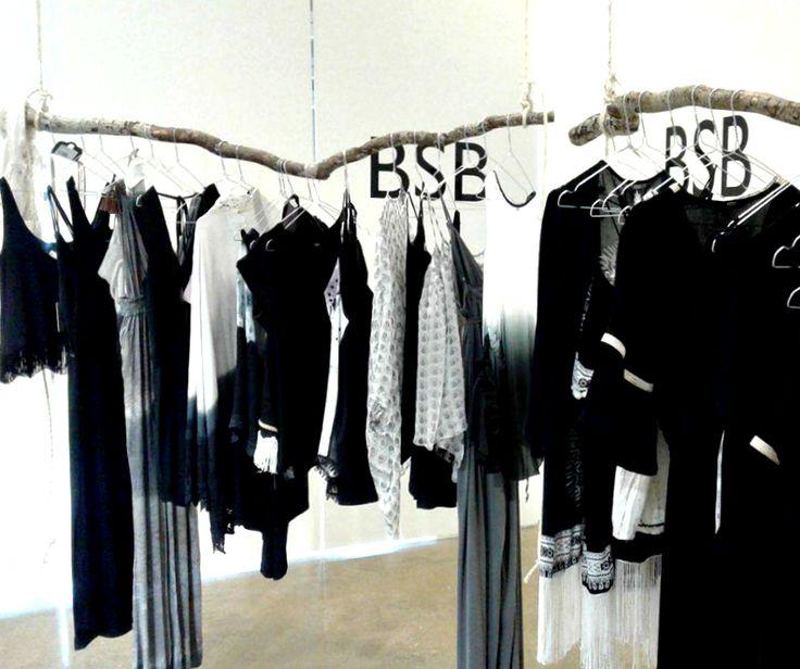 BSB Fashion Showroom S/S16 - Shop online at www.bsbfashion.com #design #concept #minimal #summer